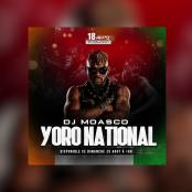 Dj Moasco - Yoro National