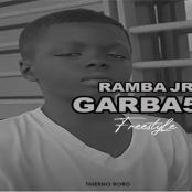 Ramba Junior - Garba 50 Freestyle