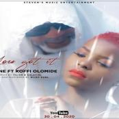 Daphne ft Koffi Olomide - You Got it (Coller Serrer)